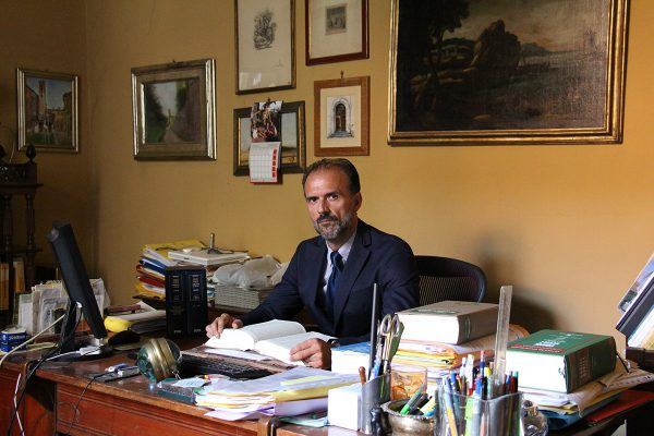 Avvocato Gianpasquale Nieri